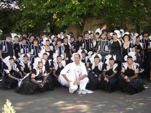 Auber Breizh et les amis de la mission bretonne