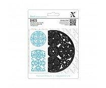 xcut-dies-1pcs-snowflake-cluster-xcu-503927