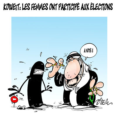 dilem_koweit_elections_180509
