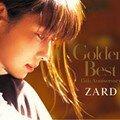 ZARD - Golden Best -15th Anniversary-1