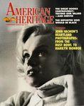 American Heritage (usa) 1989