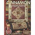 Cinnamon inspirations