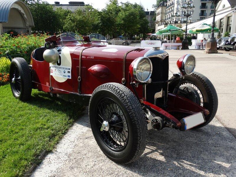 RILEY 15-6 Special 1933 Baden Baden (1)
