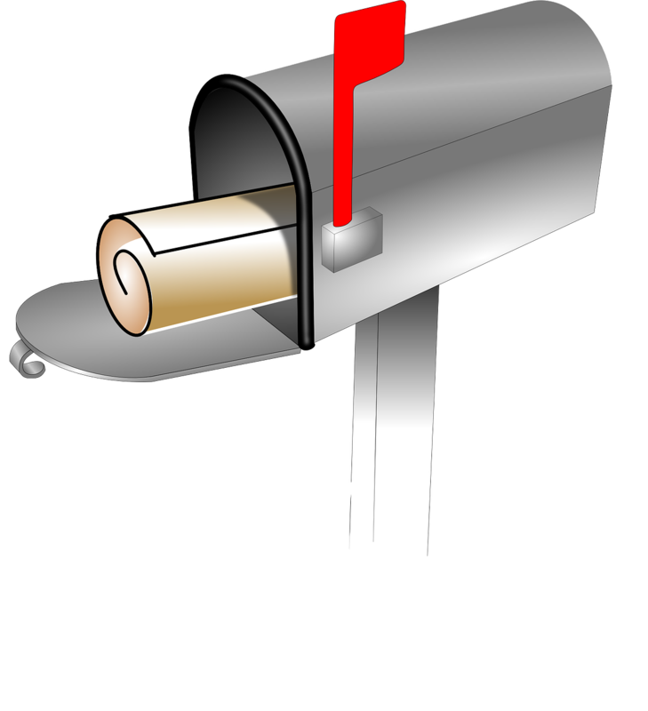 mailbox-296465_1280
