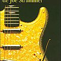 La jambe gauche de Joe Strummer - Caryl Frey