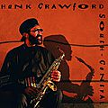 Hank Crawford - 1993 - South Central (Milestone)