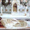 Saint Ubald de Gubbio