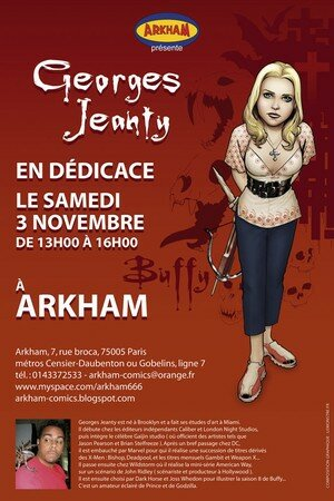 Jeanty_dedicace_ARKHAM