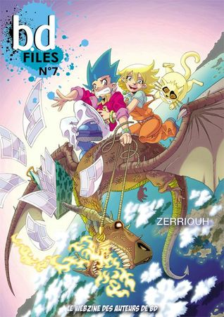 BD FILES-#-7-couverture-