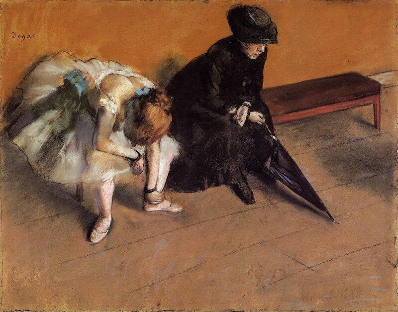 Edgar_Degas_Attente
