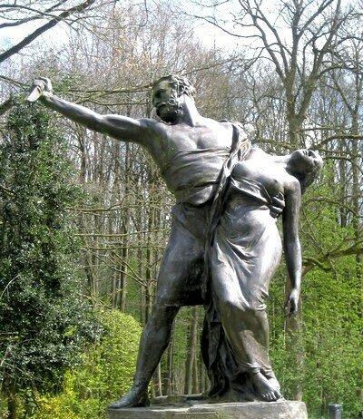 statue_poignard