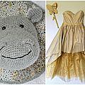 Mr hippopotame trop beau a croisé une eternelle dorée