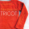 tendance tricot