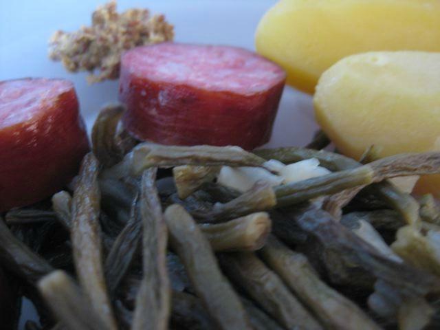 Comment cuire haricot sec - Comment cuisiner les haricots rouges ...