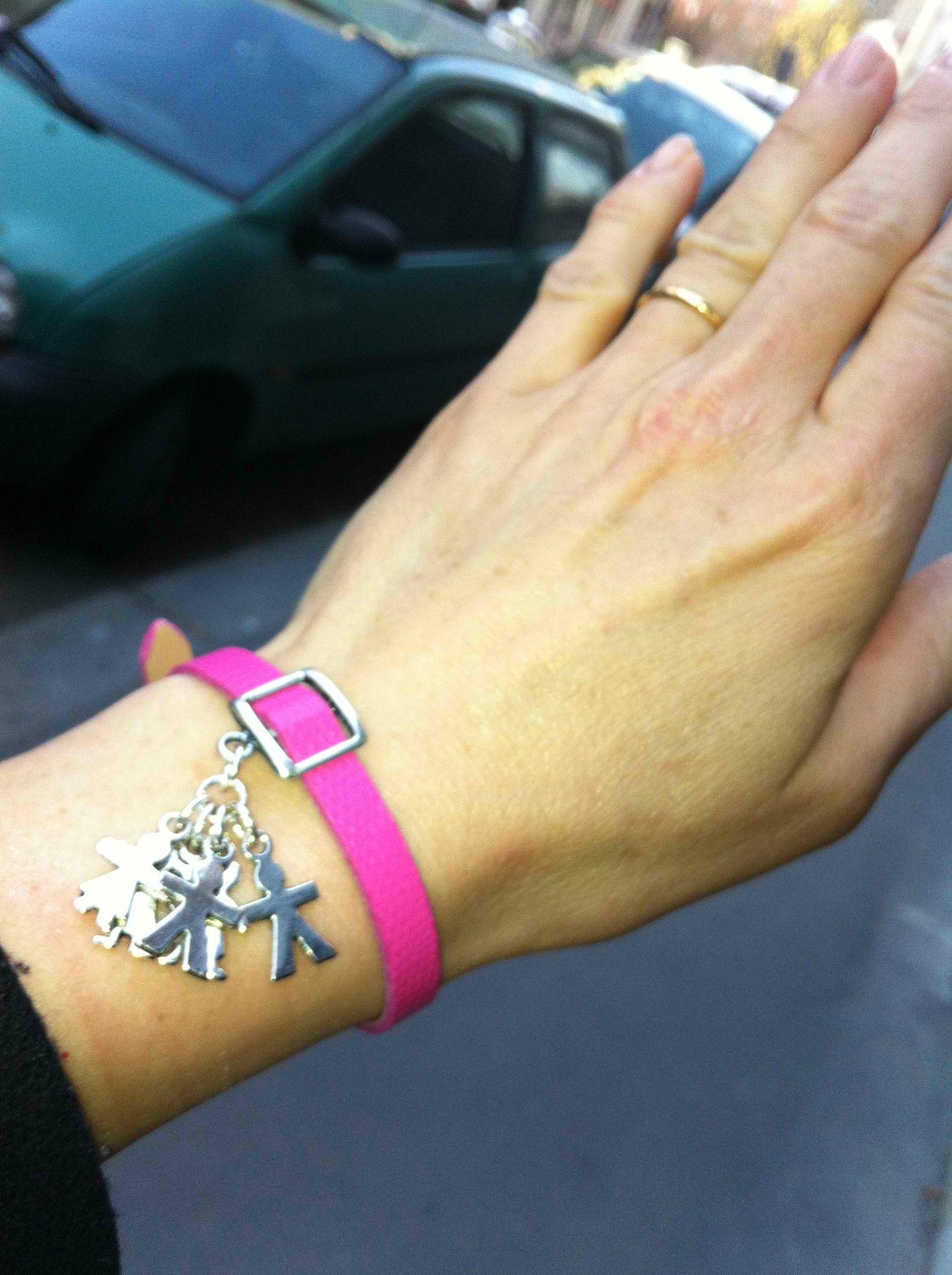 Le Bracelet pour Tous d'Emilie