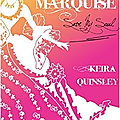 Quinsley,kiera - mme la marquise tome 1 save my soul