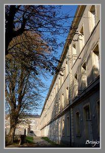 Hôpital maritime Cherbourg (4)