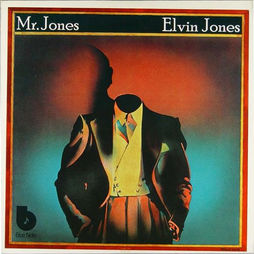 Elvin Jones - 1969-72 - Mr