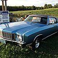 Chevrolet monte carlo hardtop coupe-1971