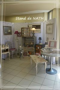 Stand NDECO