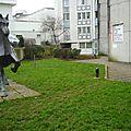 Passage du cheval, 48 rue de belfort...