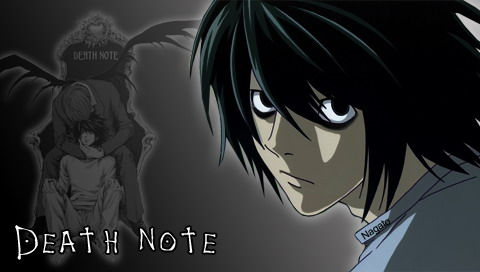 Death Note L_24