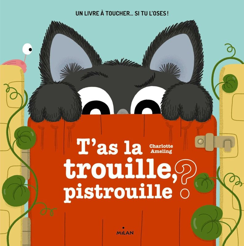T as la trouille pistrouille