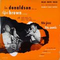 Lou Donaldson Clifford Brown - 1953 - New Faces-New Sounds (Blue Note)