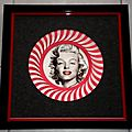 Tourbillonnante Marilyn (2011)