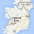 Irish caphys