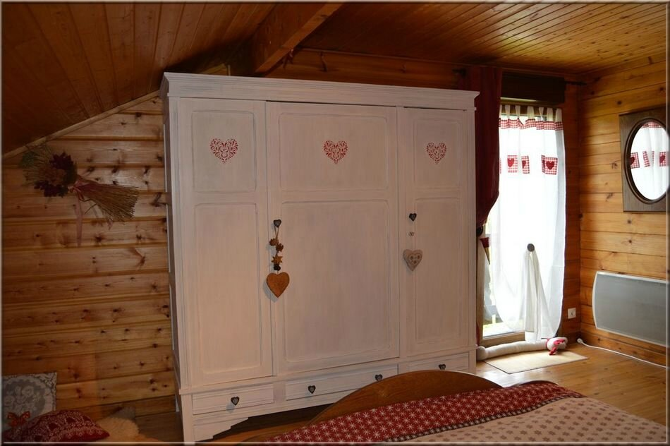 Relooking Chambre Hiver ...