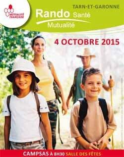 Rando-Sante-Mutualite-a-Campsas-Tarn-et-Garonne