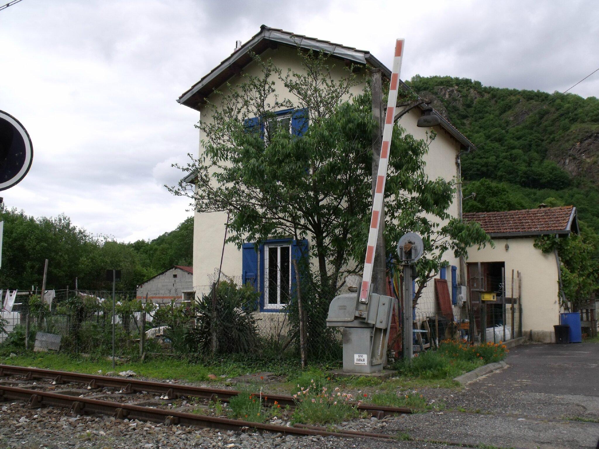 Fronsac (Haute-Garonne - 31)