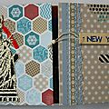 Mini-album de new york