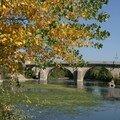 pont neuf automne