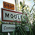Moules, panneau (13)