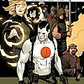 Bliss comics : valiant