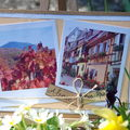 Alsace - MARY