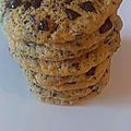 Cookies by christophe michalak