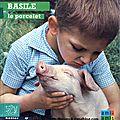 Basile n'est pas un âne