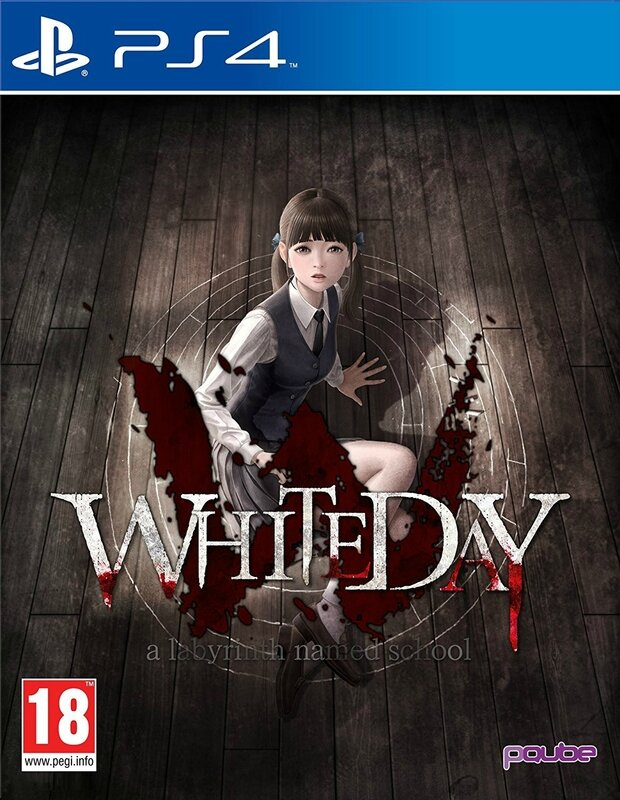 White Day PS