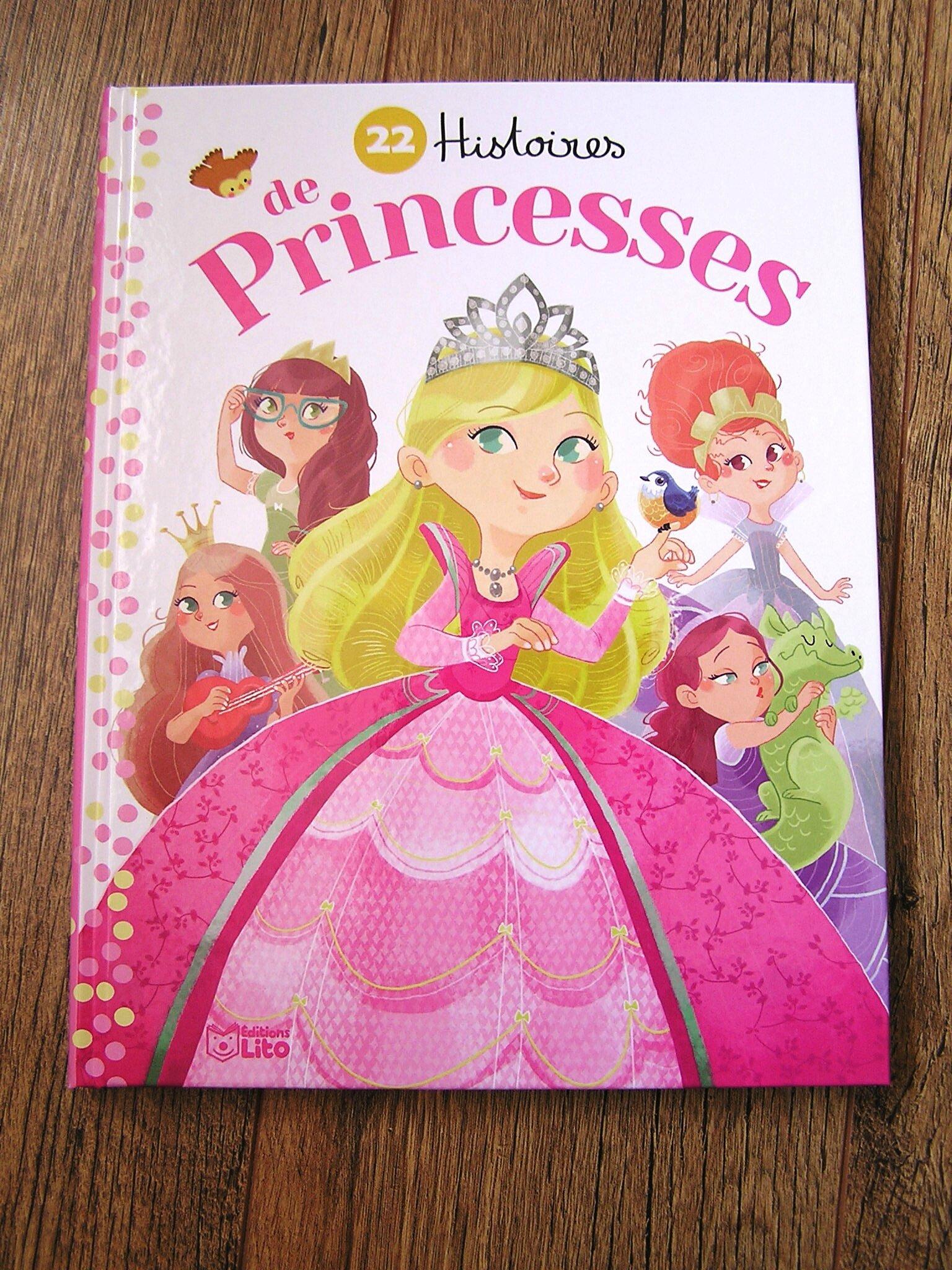 22 histoires de princesses c line riffard illustratrice jeunesse. Black Bedroom Furniture Sets. Home Design Ideas
