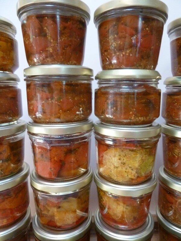 23-tomates confites stérilisées (4)
