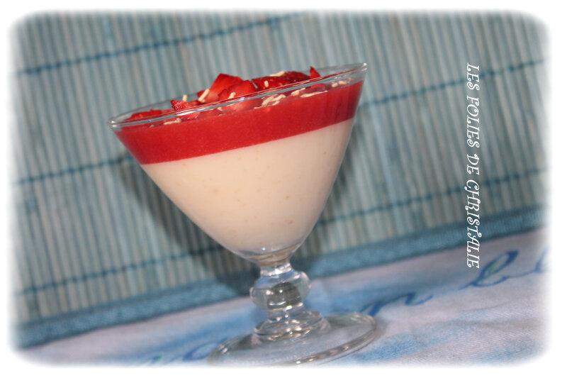 Duo nougat fraises 8