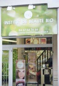 gardenia institut
