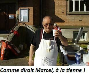 Marcel Houlle