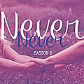 Never never tome #2 de colleen hoover et tarryn fisher