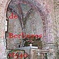 Saint Rome de Berlières