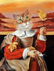 Les chats de Sylvia Karle-Marquet (33)