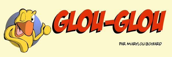 glou-glou bandeau